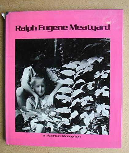 9780912334615: Ralph Eugene Meatyard