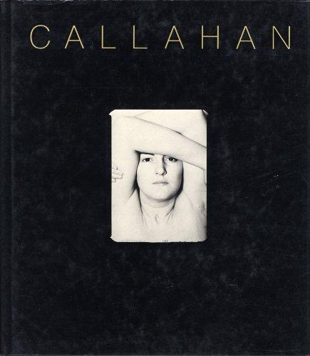 Callahan: Szarkowski, John, Editor