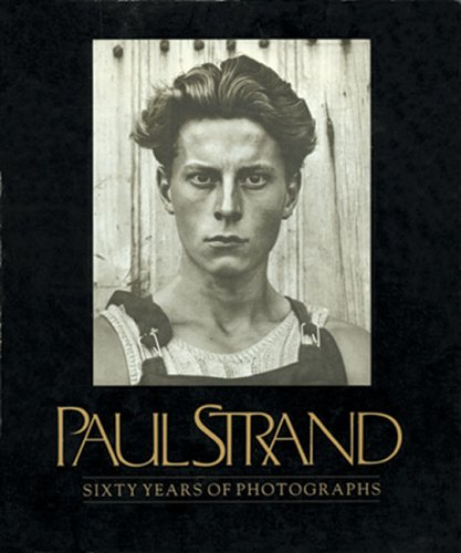 9780912334813: Paul Strand: Sixty Years of Photographs (Aperture Monograph)