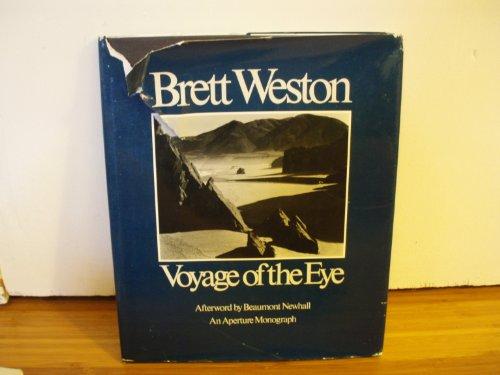 9780912334837: Brett Weston: Voyage of the Eye