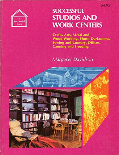9780912336374: Successful Studios and Work Centers