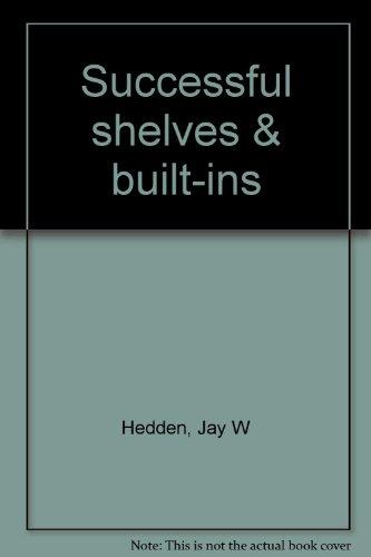 9780912336770: Title: Successful shelves n builtins