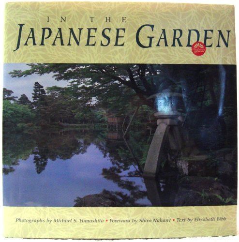 9780912347806: In the Japanese Garden