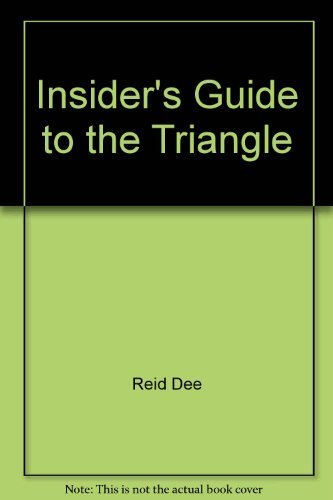 Insider's Guide to the Triangle: Dee Reid