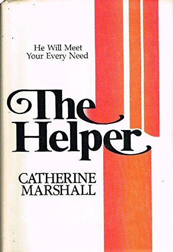 9780912376219: The Helper