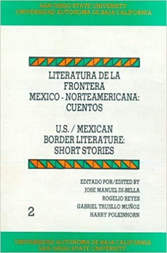 Literatura de las fronteras: Memoria del Encuentro: n/a