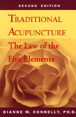 9780912381039: Traditional Acupuncture: The Law of the Five Elements
