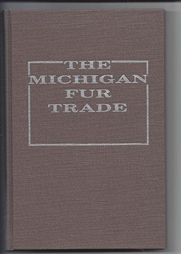 9780912382074: Michigan Fur Trade