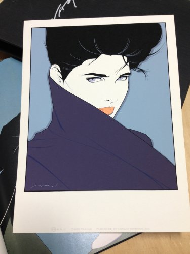 9780912383217: Nagel: The art of Patrick Nagel