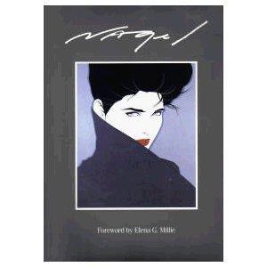Nagel : The Art of Patrick Nagel: Nagel, Patrick