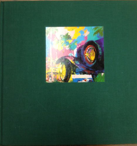 Monte Carlo Chase : A Tale Told: LeRoy Neiman