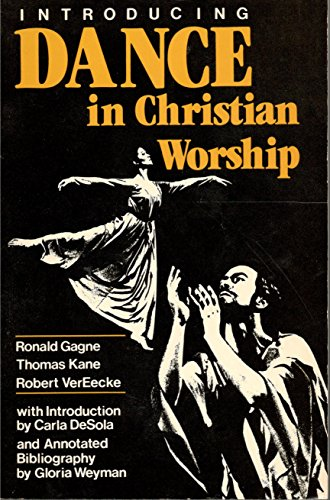 9780912405049: Introducing Dance in Christian Worship