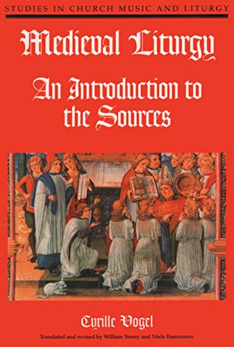 9780912405100: Medieval Liturgy: An Introduction to the Sources