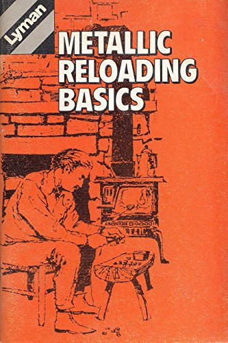9780912412115: Metallic reloading basics