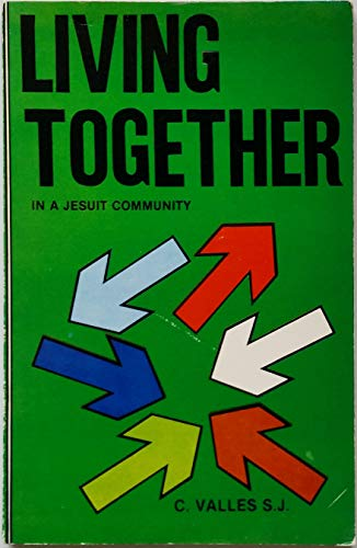 9780912422664: Living Together in a Jesuit Community (Series IV, Study AIDS on Jesuit Topics, No 10)