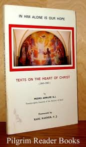 9780912422879: In Him Alone Is Our Hope: Texts on the Heart of Christ (1965-1983)