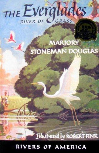 9780912451442: The Everglades: River of Grass