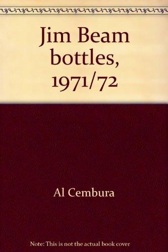 1971/72 Jim Beam Bottles: Al Cembura and