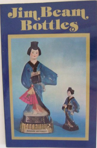 Jim Beam Bottles: 1978 Identification and Price: Cembura, Al; Avery,