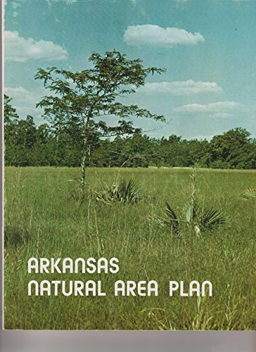Arkansas Natural Area Plan: OSF - Arkansas Department Of Planni
