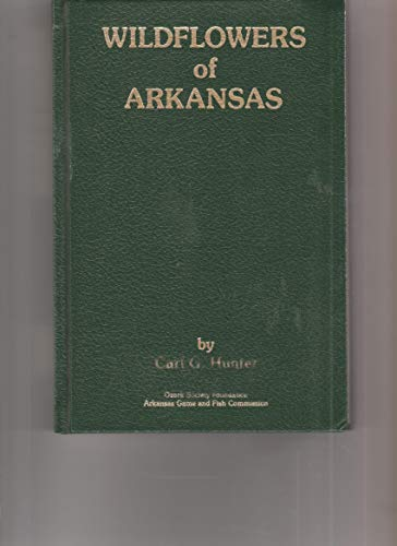 9780912456089: Wildflowers of Arkansas