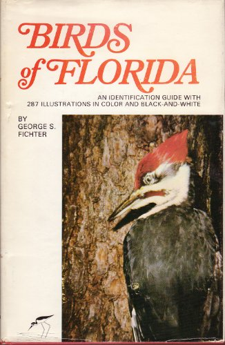 Birds of Florida: Fichter, George S