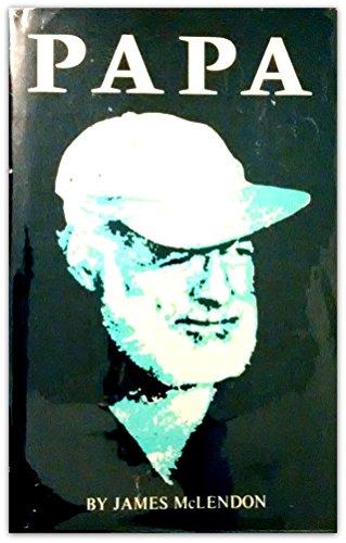 9780912458168: Papa; Hemingway in Key West.