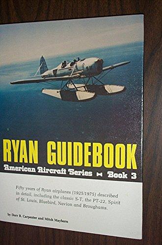 Ryan Guidebook: Dorr Carpenter; Mitch