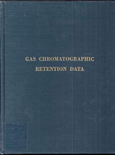 Gas Chromatographic Retention Data: McReynolds, W. O.