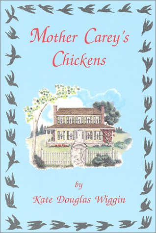 9780912498102: Mother Carey's Chickens