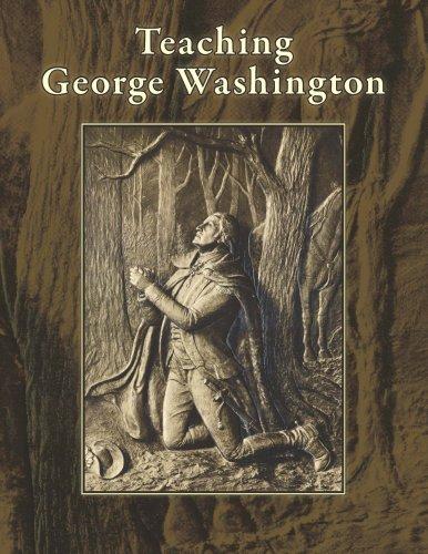 9780912498799: Teaching George Washington