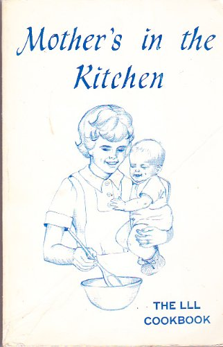 Mother's in the Kitchen: Johnson, Roberta