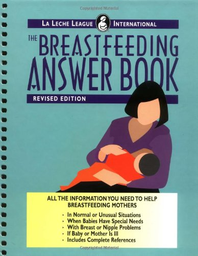9780912500485: The Breastfeeding Answer Book