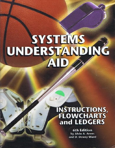Systems Understanding Aid - Reference: Alvin Arens &