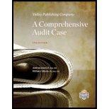 9780912503370: COMPREHENSIVE AUDIT CASE-W/CD