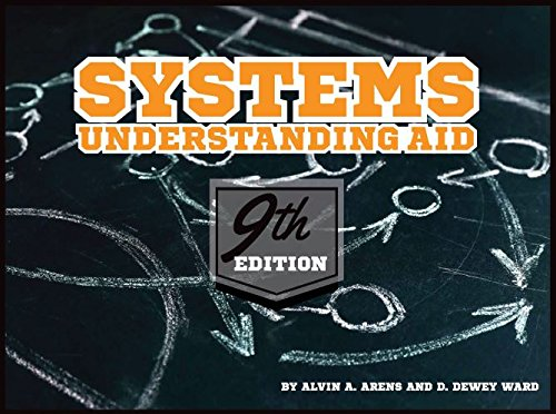 9780912503578: Systems Understanding Aid for Auditing