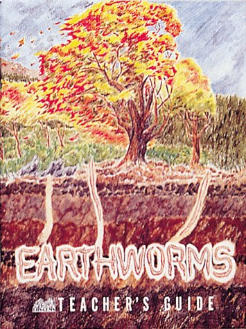 9780912511191: Earthworms (Great Exploration in Math and Science Series)