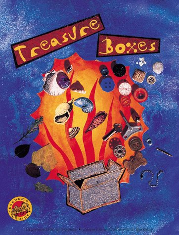Treasure Boxes (Great Explorations in Math & Science) (0912511362) by Jaine Kopp; Kimi Hosoume