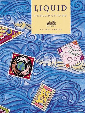 Liquid Explorations (Great Explorations in Math Science): Agler, Leigh