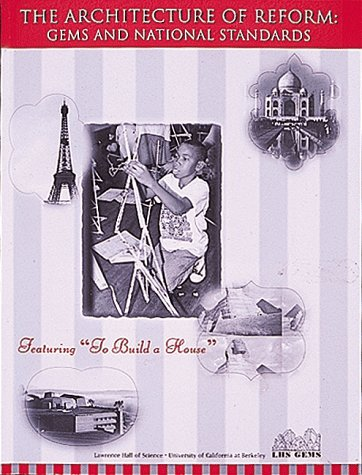 9780912511771: To Build a House: Gems and the Thematic Approach to Teaching Science (Great Explorations in Math and Science)