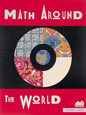 9780912511948: Math Around The World (Old Edition)