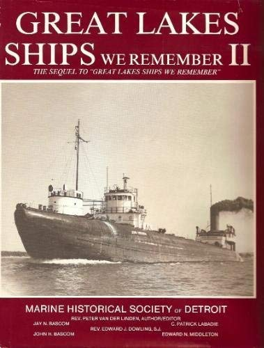 9780912514253: Great Lakes Ships We Remember II