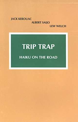 9780912516042: Trip Trap: Haiku on the Road from Sf to Ny