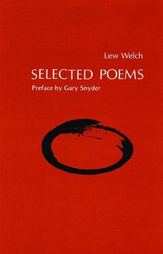 9780912516202: Selected Poems