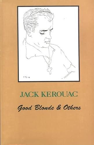 9780912516226: Good Blonde