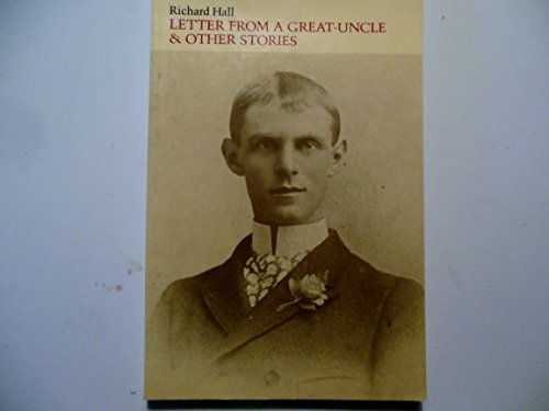 9780912516882: Letter from a Great-Uncle and Other Stories