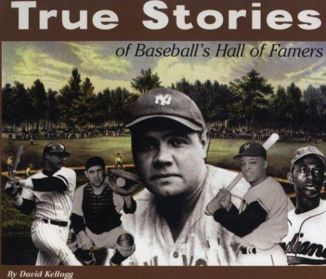 9780912517414: True Stories: Baseball (True Stories Series (Bluewood Books))