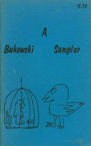 9780912518022: A Bukowski Sampler