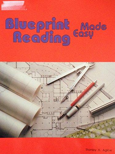 9780912524719: Blueprint Reading Made Easy