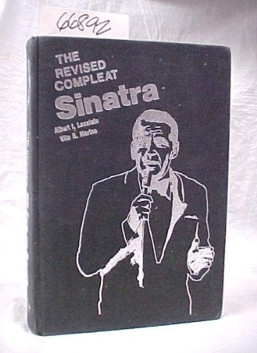 9780912526010: The Revised Compleat Sinatra